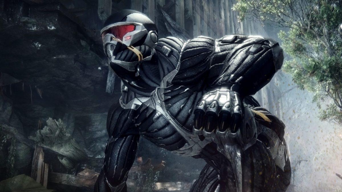 Crysis Remastered Trilogy CD key best price