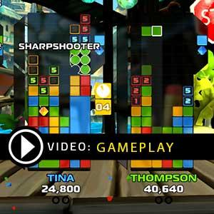 Crystal Crisis Gameplay Video