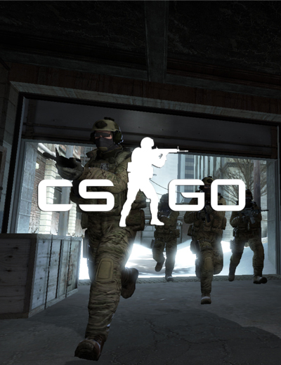 CS:GO Emerges as Top FPS Game on Steam