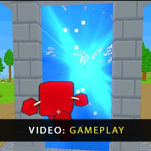 Cube Creator X Gameplay Video