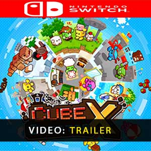 Cube Creator X Nintendo Switch Prices Digital or Box Edition