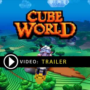 Buy Cube World CD Key Compare Prices