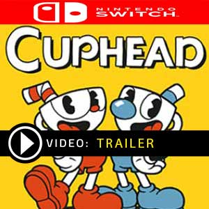 Cuphead Nintendo Switch Prices Digital Or Box Edition