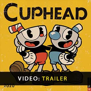 Buy Cuphead CD Key Compare Prices