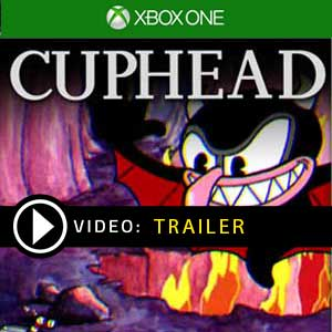 Cuphead Xbox One Prices Digital Or Box Edition