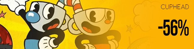 Cuphead CD Key Compare Prices