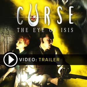 Buy Curse The Eye of Isis CD Key Compare Prices
