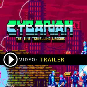 Buy Cybarian The Time Travelling Warrior CD Key Compare Prices