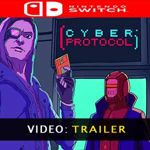 Cyber Protocol Nintendo Switch Prices Digital or Box Edition