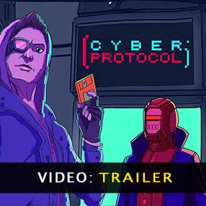 Buy Cyber Protocol CD Key Compare Prices