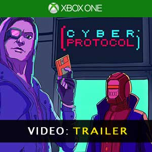 Cyber Protocol Xbox One Prices Digital or Box Edition