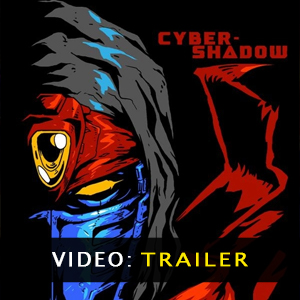 Cyber Shadow Video Trailer
