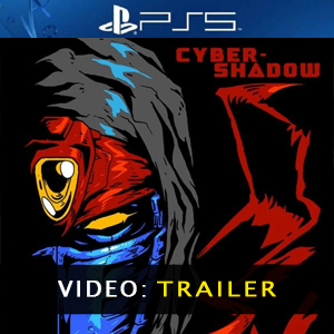 Cyber Shadow PS5 Video Trailer