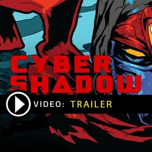 Buy Cyber Shadow CD Key Compare Prices