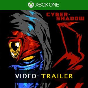 Cyber Shadow Xbox One Video Trailer