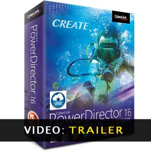CyberLink PowerDirector 16 Ultimate - ColorDirector