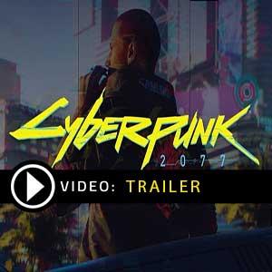 Buy Cyberpunk 2077 CD Key Compare Prices