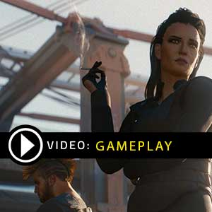 Cyberpunk 2077 Gameplay Video