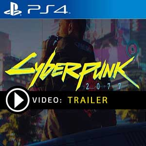 Cyberpunk 2077 PS4 Prices Digital or Box Edition