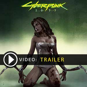 Buy Cyberpunk 2077 CD Key Compare Prices