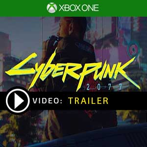 Cyberpunk 2077 Xbox One Prices Digital or Box Edition