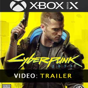 Cyberpunk 2077 trailer video