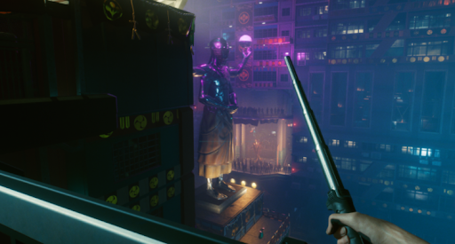 Visit Nexus Mods for more and an easy to follow tutorial on how to install modifications for Cyberpunk 2077.