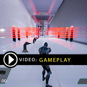 Cyborg Invasion Shooter Gameplay Video