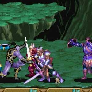 Dungeons & Dragons Chronicles of Mystara Shadow Elf