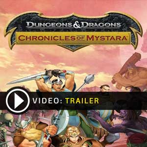 Buy Dungeons & Dragons Chronicles of Mystara CD Key Compare Prices