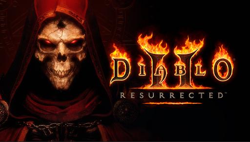 is Diablo II: Resurrected a remaster?