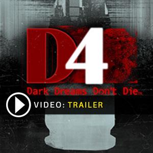 D4 Dark Dreams Dont Die Season One