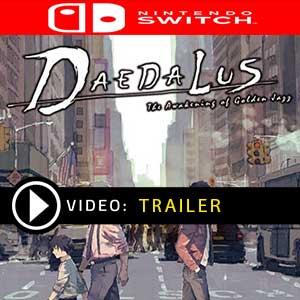 Daedalus The Awakening of Golden Jazz Nintendo nintendo-switch Prices Digital or Box Edition