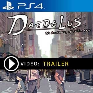 Daedalus The Awakening of Golden Jazz PS4 Prices Digital or Box Edition