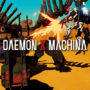 Daemon X Machina Out Now, Overview Trailer Released