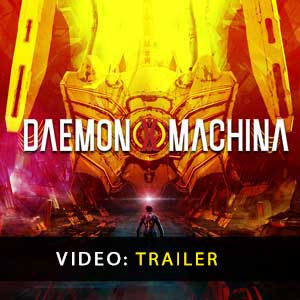 Buy DAEMON X MACHINA CD Key Compare Prices