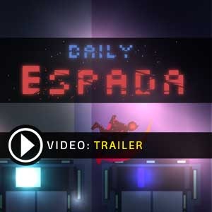 Buy Daily Espada CD Key Compare Prices