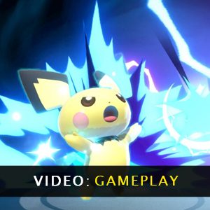 Smash Bros. Special Gameplay Video