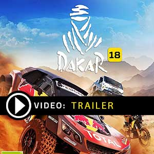 Buy Dakar 18 CD Key Compare Prices