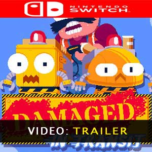 Damaged in Transit Nintendo Switch Prices Digital or Box Edition