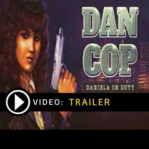 Buy DanCop Daniela on Duty CD Key Compare Prices