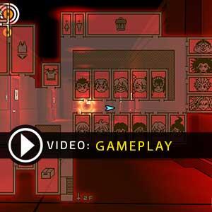 Danganronpa Trigger Happy Havoc Gameplay Video