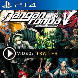 Danganronpa V3 Killing Harmony PS4 Prices Digital or Box Edition