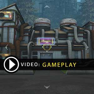 Rocket League Gameplay Video
