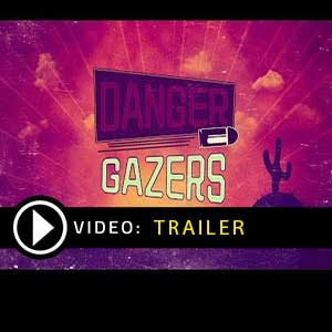 Buy Danger Gazers CD Key Compare Prices