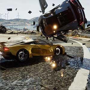 crash escape