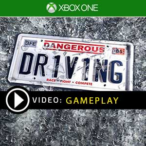 Dangerous Driving Xbox One Prices Digital or Box Edition