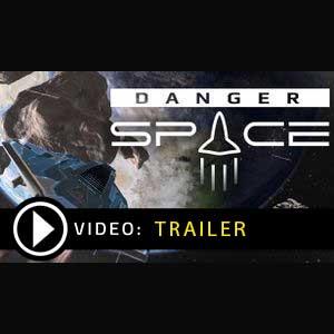 DangerSpace