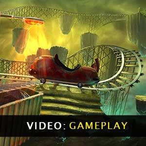 Dark Arcana The Carnival Gameplay Video