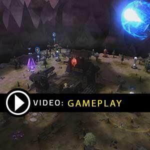 DARK ECLIPSE Gameplay Video